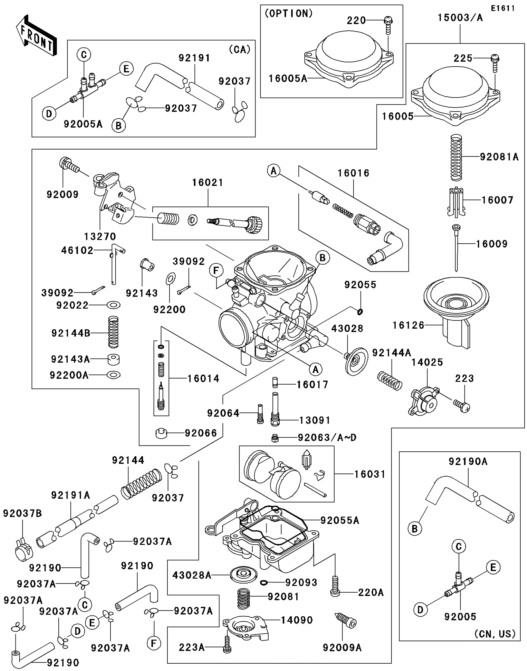carburetor help  advice desperately needed  - page 3